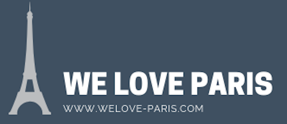 We Love Paris