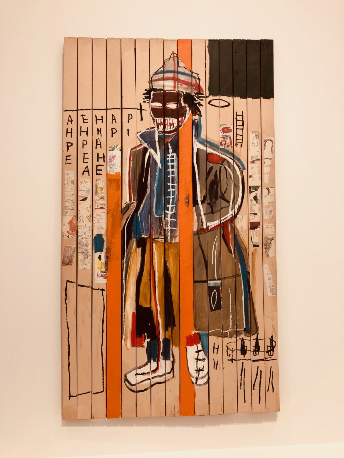 basquiat paris